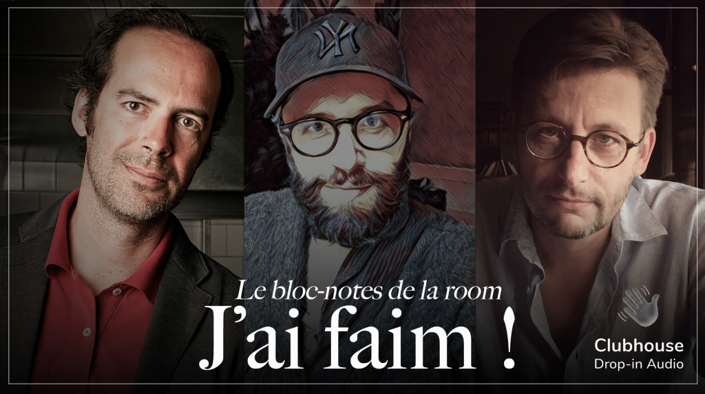 bloc-note-clubhousse
